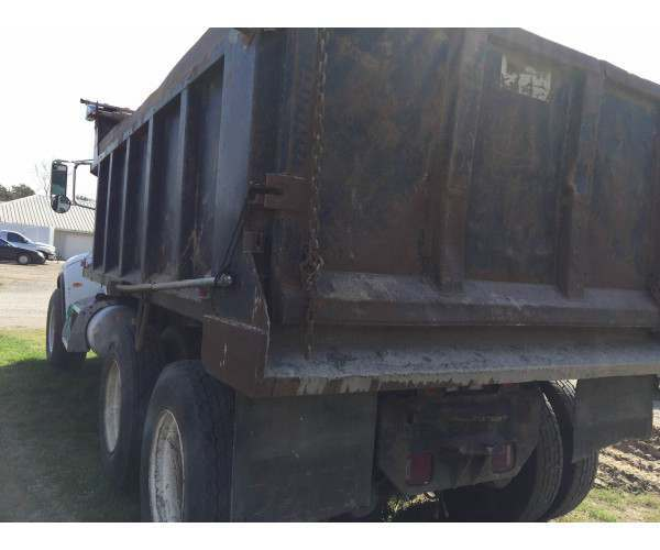 2007 Peterbilt 358 Dump Truck 4
