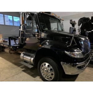 2017 International 4400 Cab&Chassis in MA