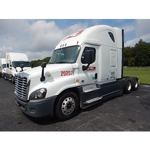 2017 Freightliner Cascadia in PA