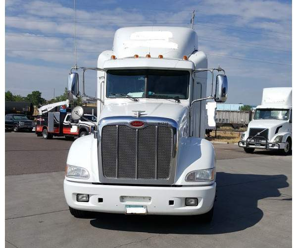 2014 Peterbilt 386 in CO