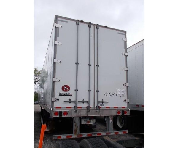 2016 Great Dane Dry Van Trailer in IL