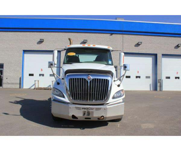 2009 International Prostar Day Cab6