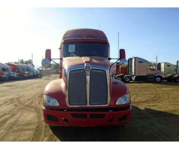 2011 Kenworth T6609