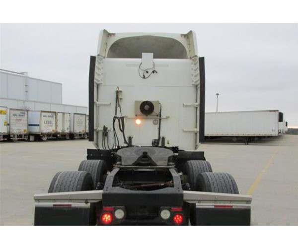 2011 Peterbilt 386 unibilt ultracab with Cummins ISX 15L in Maine, wholesale, NCL Truck Sales