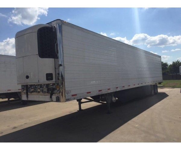 2014 Utility Reefer Trailer in TX