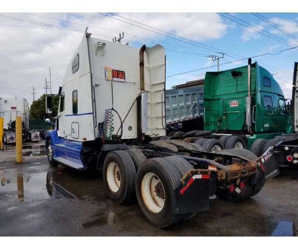 2006 Freightliner Century 6