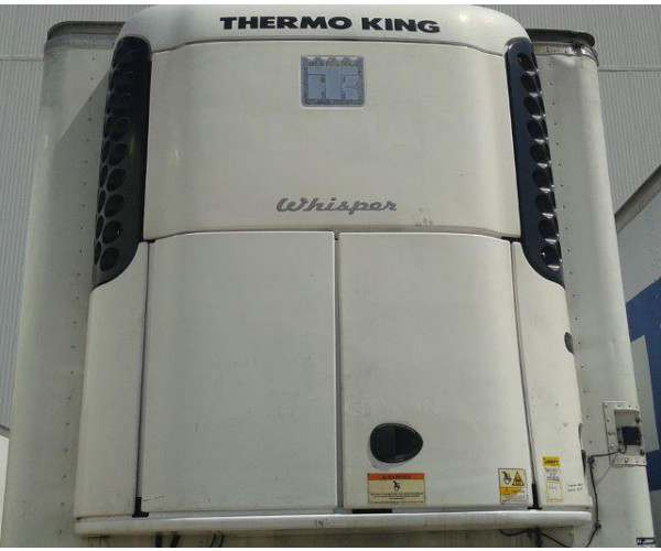 2009 Great Dane Reefer 53' Thermoking, wholesale, NCL Truck Sales