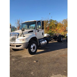 2015/16 International 4300 Cab&Chassis in IN