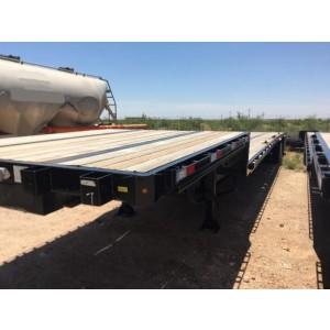 2018 Dorsey Drop Deck Trailer in TX