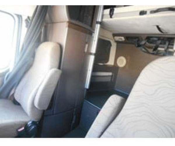 2012 Volvo VNL780 Texas