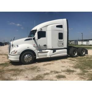 2014 Kenworth T680 in TX