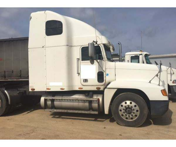 2000 Freightliner FLD with 12.7 Detroit in South Carolina, wholesale truck, ncl truck sales
