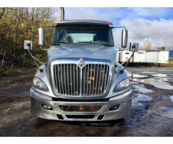 2013 International Prostar Day Cab 2