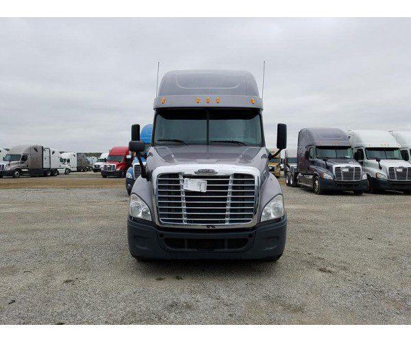 2012 Freightliner Cascadia13