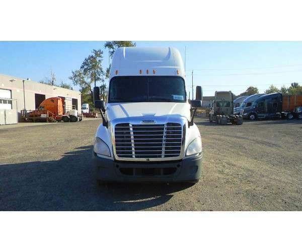 2011 Freightliner Cascadia5