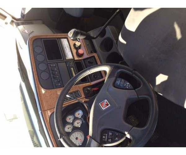 2012 Prostar Day cab