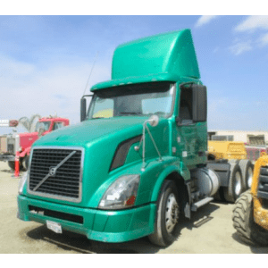 2009 Volvo VNL 300 Day Cab in CA