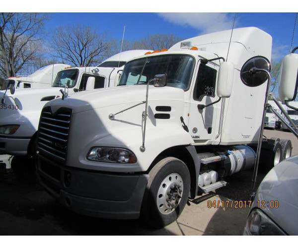 2014 Mack CXU613 in PA