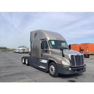 2016/17 Freightliner Cascadia