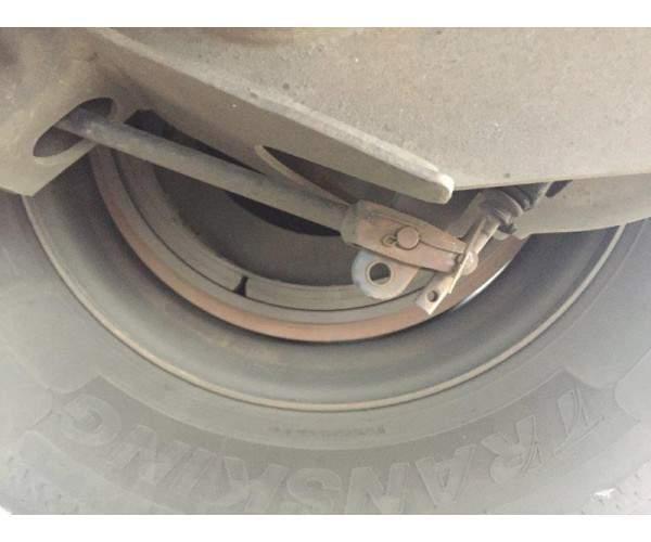2013 Utility 4000DX Dry Van Trailer 4