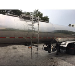 1993 Bar-Bell Food Food Grade Tanker in FL