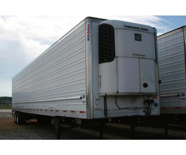 2008 Utility Reefer Trailer5