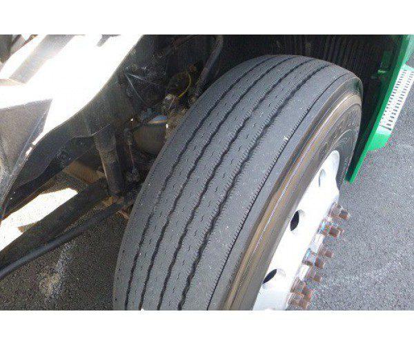 NCL Trucks Sales- virgin tires