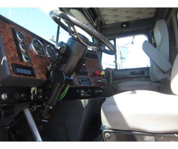 1998 International 9200 Day Cab with M-11 engine, wholesale, ncl trucks