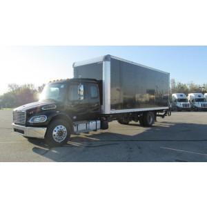 2014 Freightliner M2 Box Truck in IN