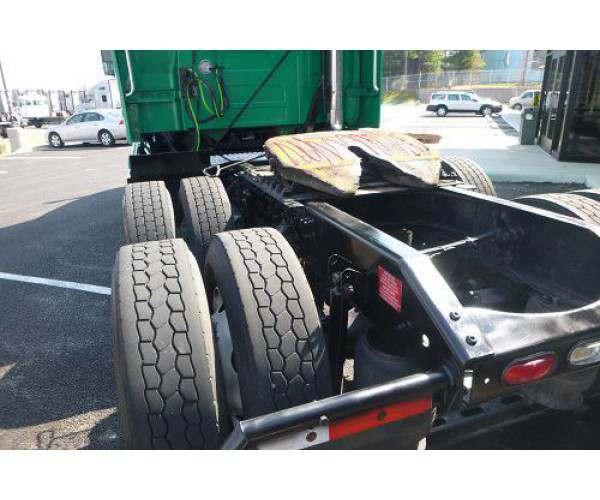 2011 Volvo 780- dual tires- NCL Trucks Sales