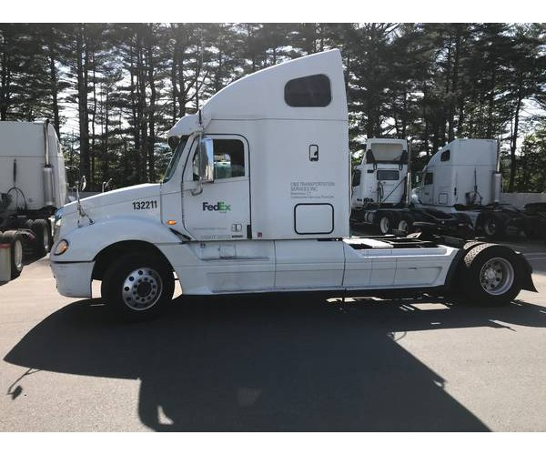 2012 Freightliner Columbia Glider Kit in PA