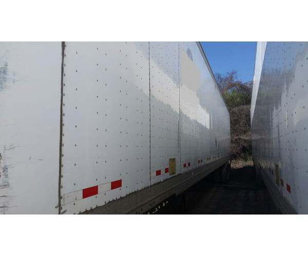 2006 Great Dane Dry Van Trailer 4