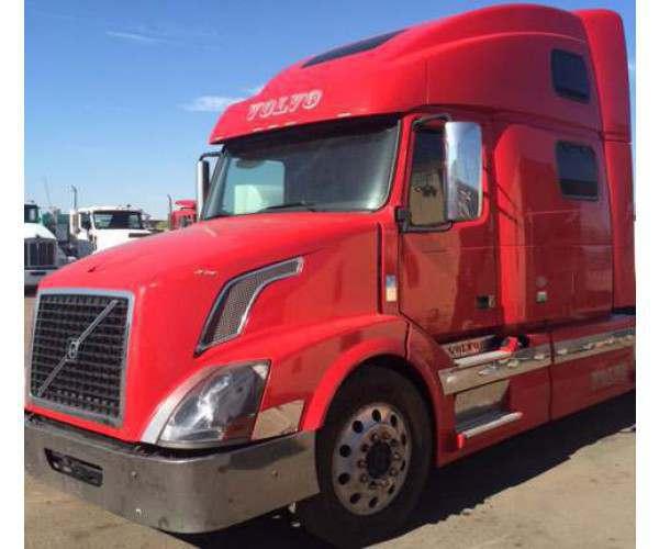 2012 Volvo VNL780 in AZ