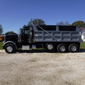 2012 Peterbilt 388 Dump Truck in MO