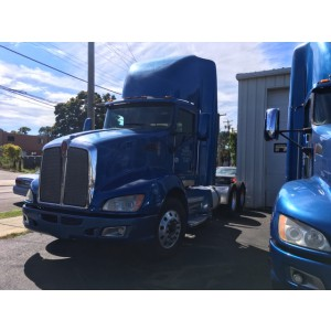 2009 Kenworth T660 Day Cab in NY