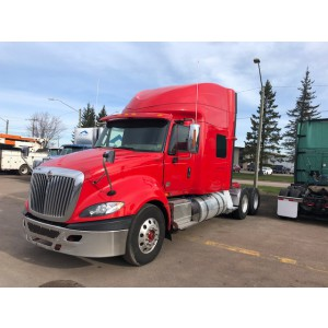 2015 International Prostar in Canada