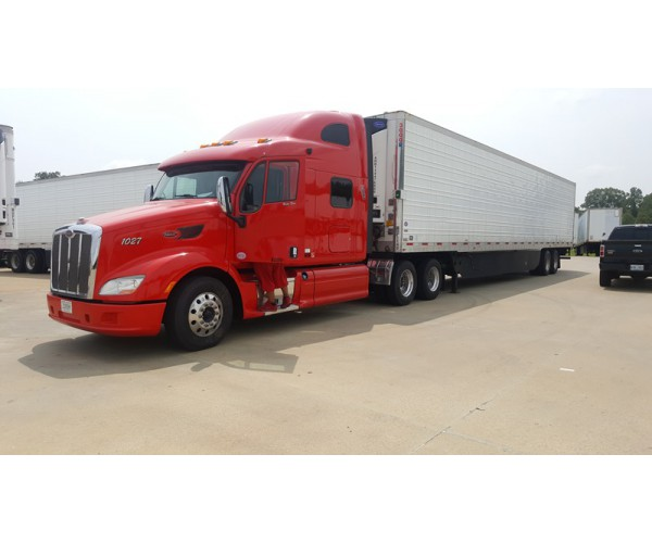 2015 Peterbilt 587 in TX