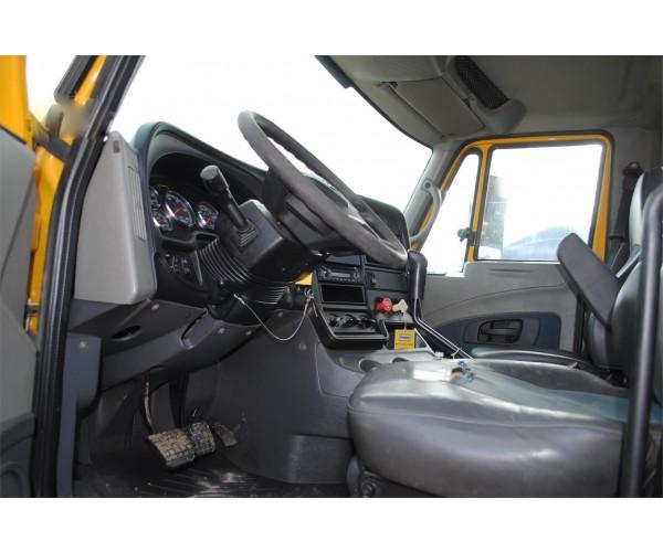 2011 International Prostar Day Cab in TN