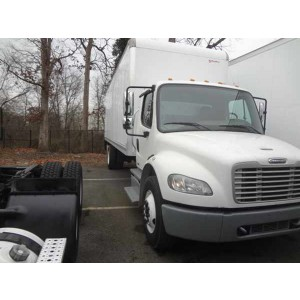 2012 Freightliner M2 Box Truck in MD