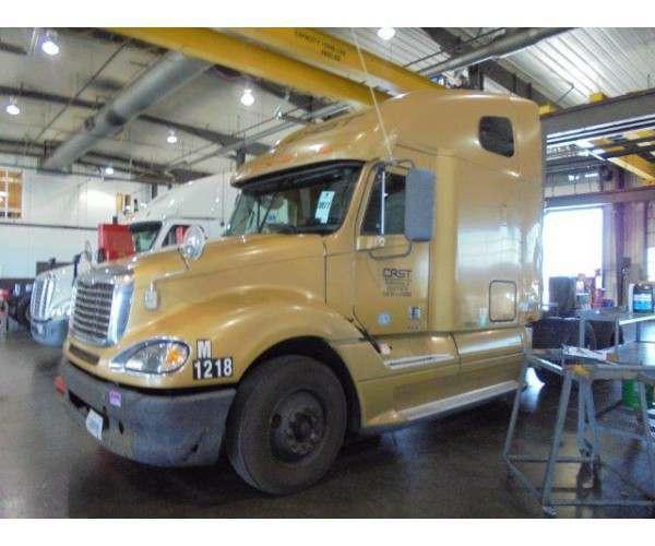 2009 Freightliner Columbia3