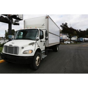 2009 Freightliner M2 Box Truck in OR