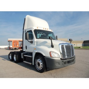 2014 Freightliner Cascadia Day Cab in TX
