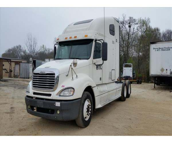 2007 Freightliner Columbia with 14L Detroit, wholesale, NCL Truck Sales