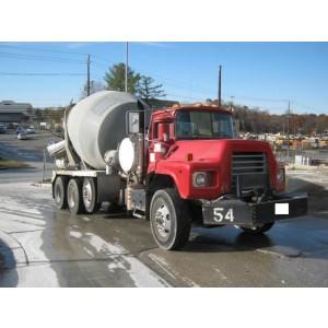 2004 Mack DM Mixer Truck in MD