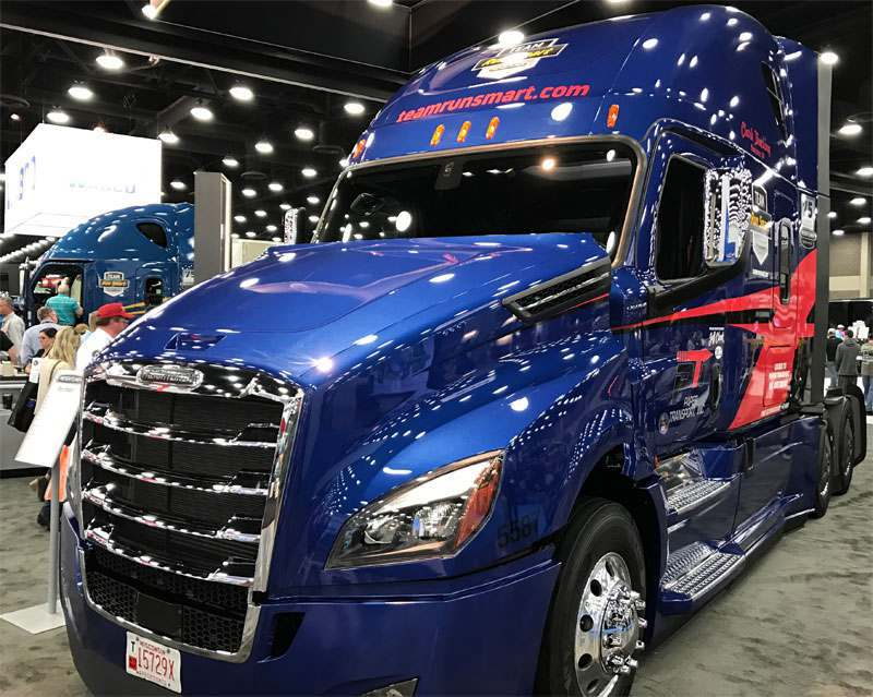2018 Trucks Autos Post